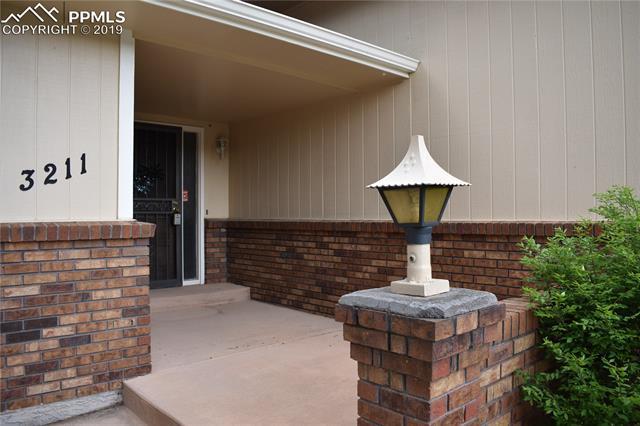 MLS# 6407295 - 4 - 3211 Austin Drive, Colorado Springs, CO 80909