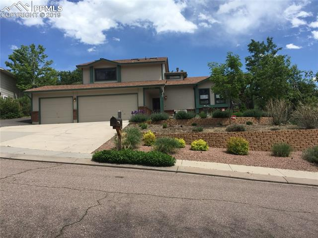 MLS# 7780963 - 1 - 5750 Country Heights Drive, Colorado Springs, CO 80917