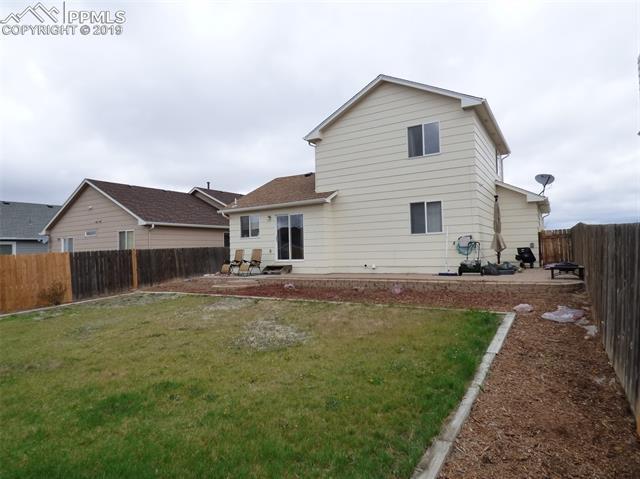 MLS# 4912165 - 1 - 7367  Manistique Drive, Colorado Springs, CO 80923