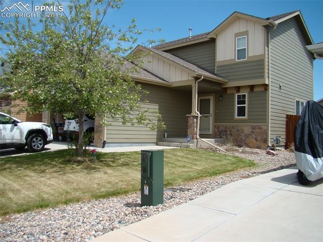 MLS# 2276843 - 1 - 6163  Kettle Fire Trail, Colorado Springs, CO 80925