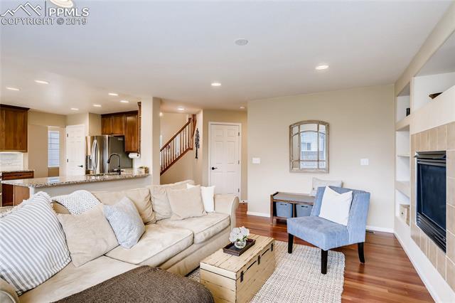 MLS# 7562915 - 1 - 4581  Lazy River Drive, Colorado Springs, CO 80922