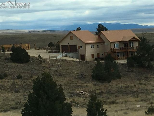 MLS# 7380433 - 2 - 393 Navajo Road, Westcliffe, CO 81252