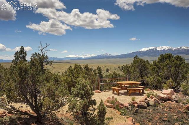MLS# 7380433 - 36 - 393 Navajo Road, Westcliffe, CO 81252