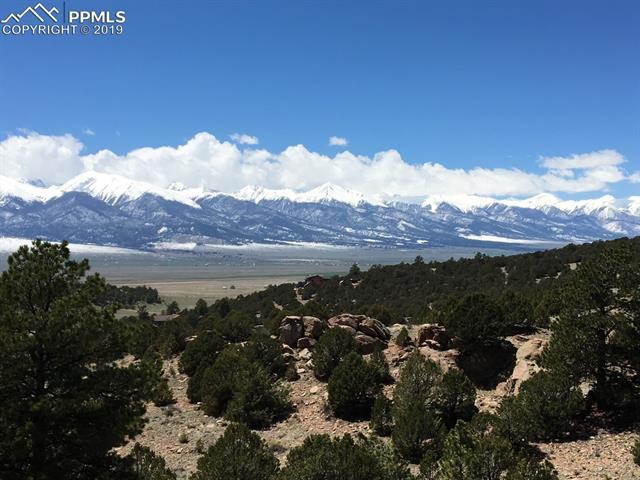 MLS# 7380433 - 5 - 393 Navajo Road, Westcliffe, CO 81252