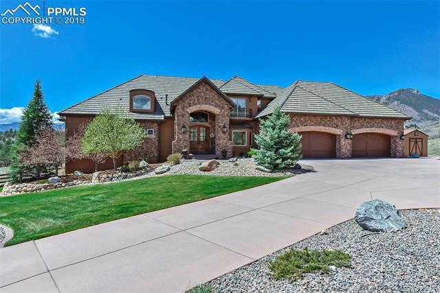 MLS# 9582766 - 1 - 1530  Northfield Road, Colorado Springs, CO 80919