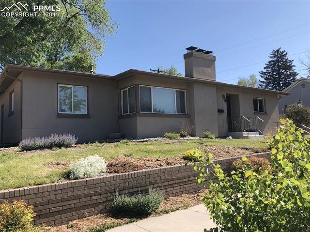 MLS# 1379717 - 2 - 1704 E Yampa Street, Colorado Springs, CO 80909