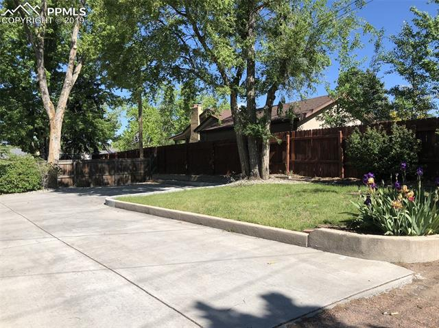 MLS# 1379717 - 22 - 1704 E Yampa Street, Colorado Springs, CO 80909