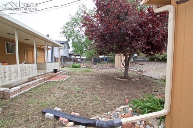MLS# 8107337 - 1 - 1933  Montezuma Drive, Colorado Springs, CO 80910
