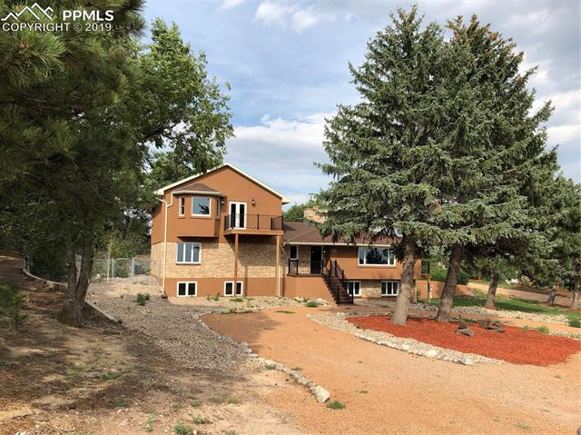 MLS# 7152512 - 2 - 3202 Bella Cima Drive, Colorado Springs, CO 80918