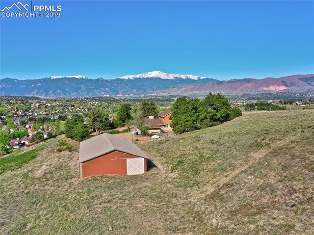 MLS# 7152512 - 29 - 3202 Bella Cima Drive, Colorado Springs, CO 80918