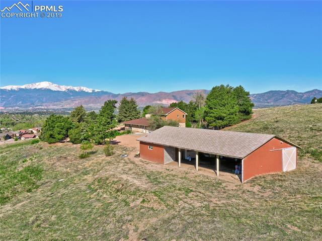 MLS# 7152512 - 30 - 3202 Bella Cima Drive, Colorado Springs, CO 80918