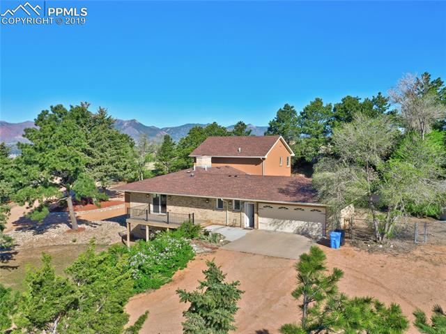 MLS# 7152512 - 4 - 3202 Bella Cima Drive, Colorado Springs, CO 80918