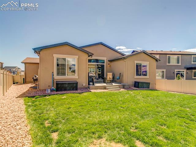 MLS# 5186829 - 1 - 8418  Creek Brush Drive, Colorado Springs, CO 80908
