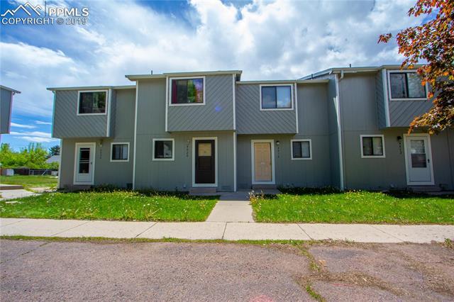 MLS# 2180602 - 1 - 4020 Muse Way, Colorado Springs, CO 80907