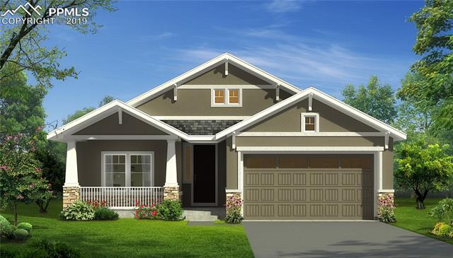 MLS# 6074731 - 1 - 7223  Peachleaf Drive, Colorado Springs, CO 80925
