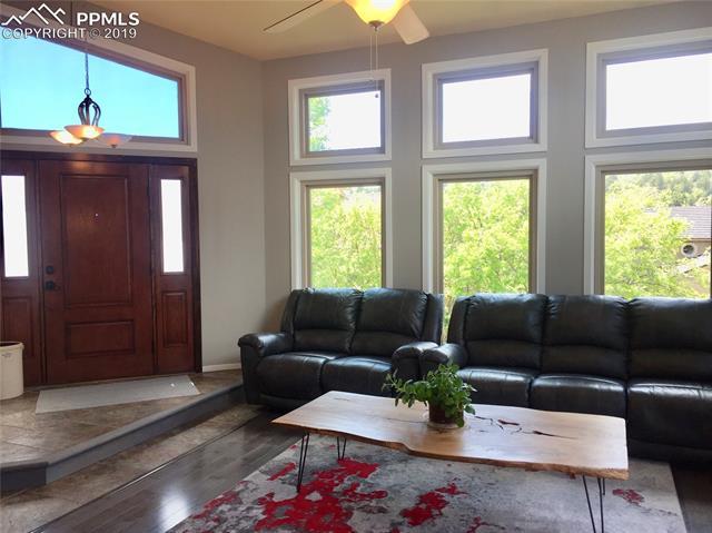 MLS# 7867609 - 1 - 6250  Spurwood Drive, Colorado Springs, CO 80918