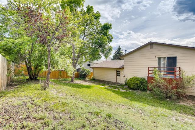MLS# 2289291 - 17 - 4635 Bunchberry Lane, Colorado Springs, CO 80917