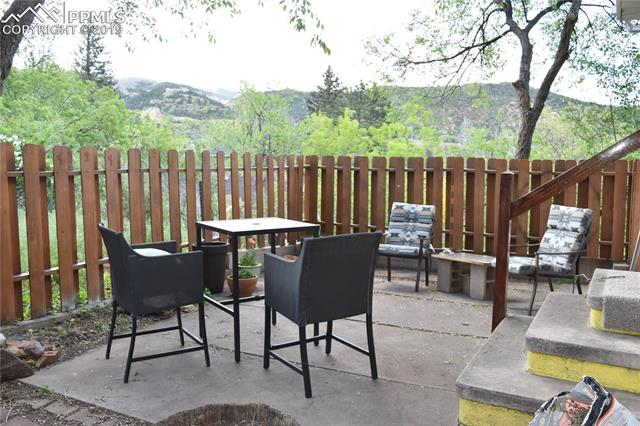 MLS# 3396912 - 206 Roca Street, Manitou Springs, CO 80829
