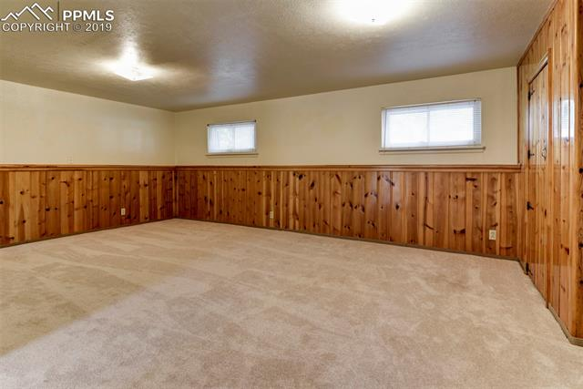 MLS# 8850920 - 1 - 1115  Fosdick Drive, Colorado Springs, CO 80909