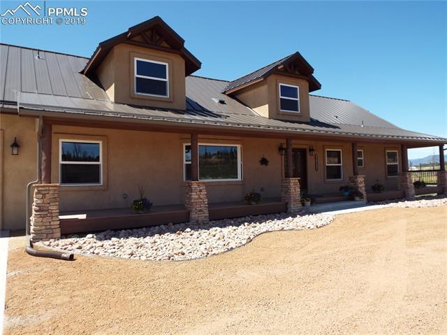 MLS# 1489377 - 1 - 13010 Crump Road, Colorado Springs, CO 80908
