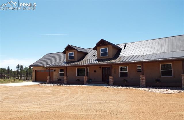 MLS# 1489377 - 3 - 13010 Crump Road, Colorado Springs, CO 80908