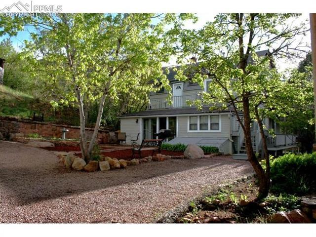 MLS# 5294477 - 13 - 113 Deer Path Avenue, Manitou Springs, CO 80829