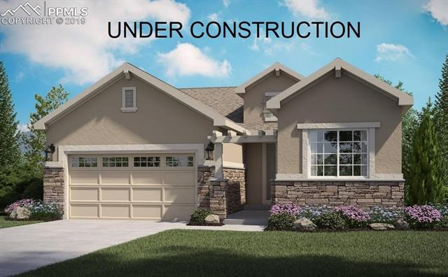 MLS# 9809334 - 1 - 17564  Leisure Lake Drive, Monument, CO 80132