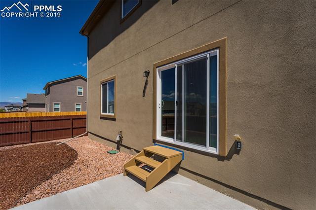 MLS# 2453927 - 7711  Barraport Drive, Colorado Springs, CO 80908
