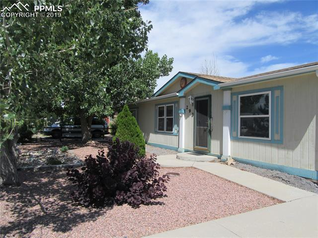 MLS# 1074327 - 1 - 293  E Byrd Drive, Pueblo West, CO 81007