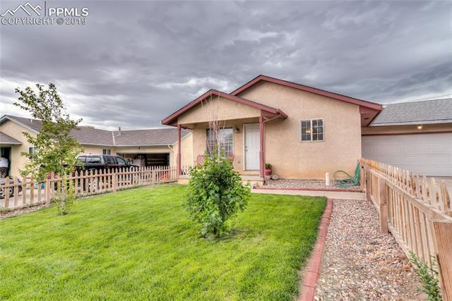 MLS# 3430868 - 1 - 3  Norwich Circle, Pueblo, CO 81003