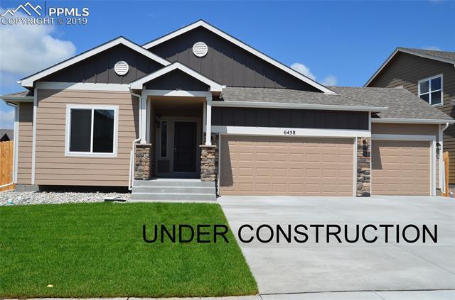 MLS# 6137461 - 2 - 6468 Lamine Drive, Colorado Springs, CO 80925