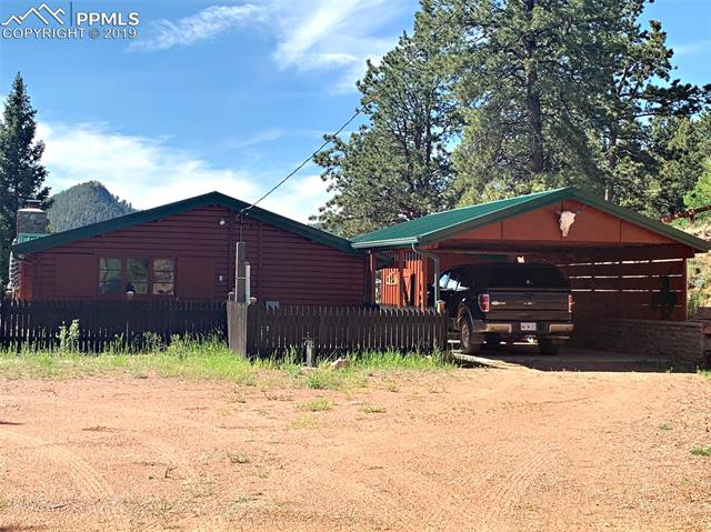 MLS# 6231271 - 1 - 193  Independence Drive, Cripple Creek, CO 80813