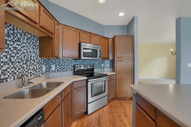 MLS# 1740118 - 16 - 5842 Rowdy Drive, Colorado Springs, CO 80924