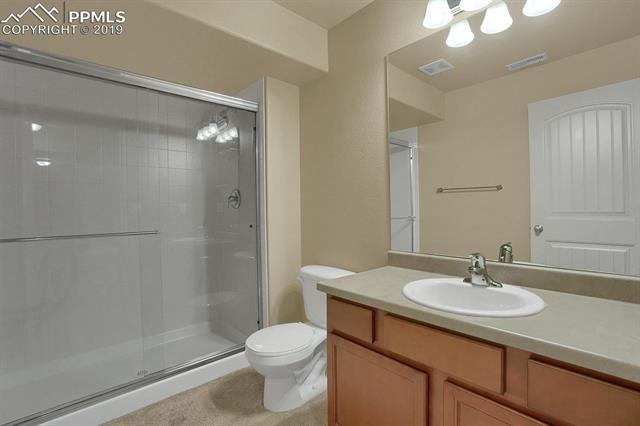 MLS# 1740118 - 31 - 5842 Rowdy Drive, Colorado Springs, CO 80924