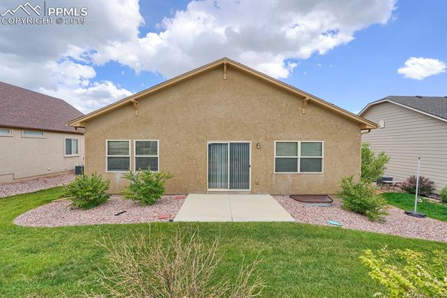 MLS# 1740118 - 32 - 5842 Rowdy Drive, Colorado Springs, CO 80924