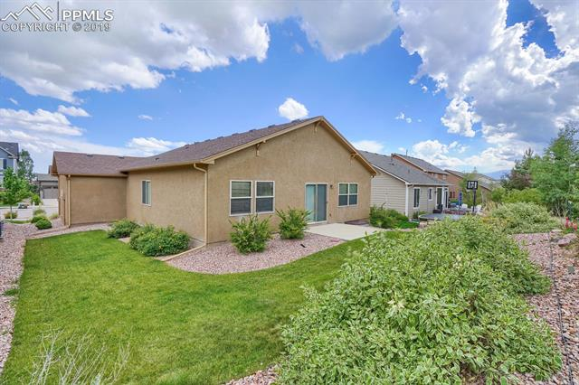 MLS# 1740118 - 33 - 5842 Rowdy Drive, Colorado Springs, CO 80924