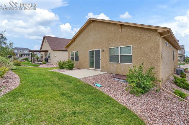 MLS# 1740118 - 34 - 5842 Rowdy Drive, Colorado Springs, CO 80924