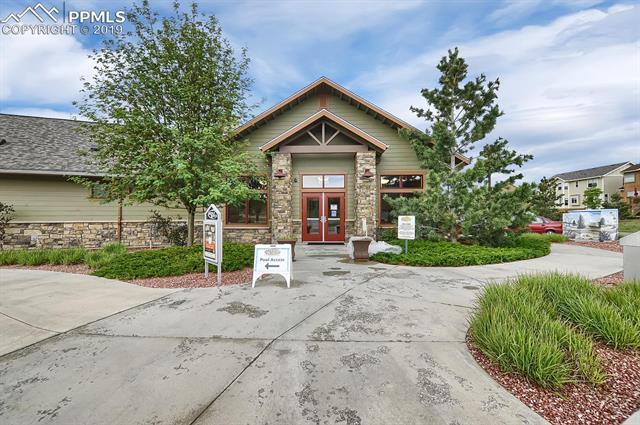 MLS# 1740118 - 36 - 5842 Rowdy Drive, Colorado Springs, CO 80924