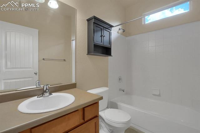 MLS# 1740118 - 5 - 5842 Rowdy Drive, Colorado Springs, CO 80924