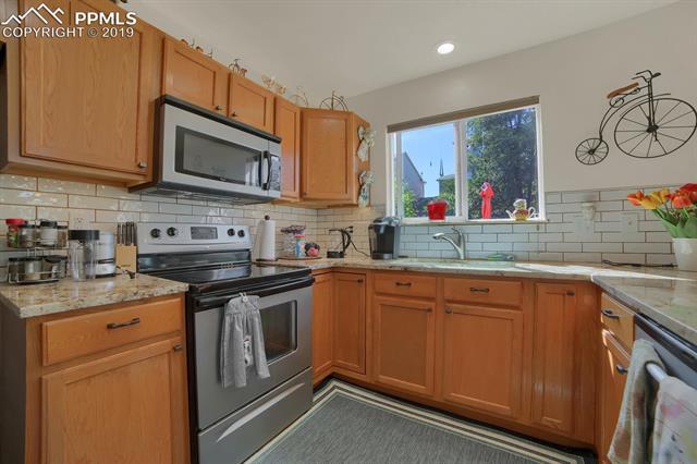 MLS# 3786093 - 1 - 8358  Arbor Green Drive, Fountain, CO 80817