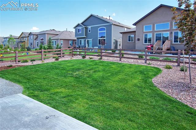 MLS# 2592076 - 35 - 8277 Misty Moon Drive, Colorado Springs, CO 80924