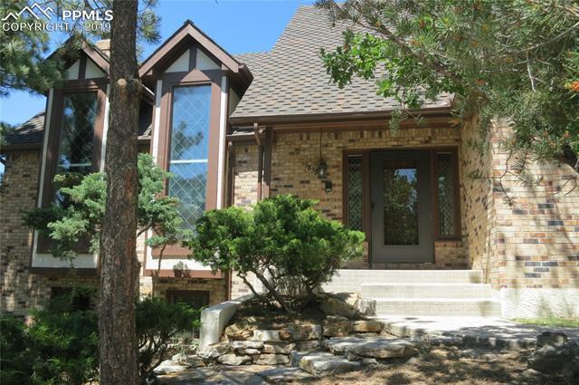 MLS# 1550771 - 1 - 5839  Spurwood Court, Colorado Springs, CO 80918
