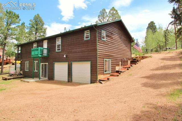 MLS# 6541250 - 14 - 123 Pawutsy Road, Florissant, CO 80816