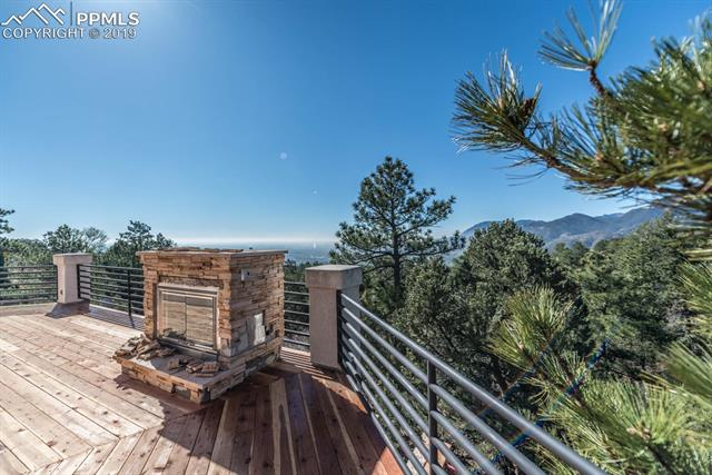 MLS# 6234378 - 1 - 4345  Three Graces Drive, Colorado Springs, CO 80904