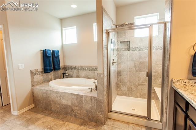 MLS# 9648757 - 1 - 17635  Lake Overlook Court, Monument, CO 80132