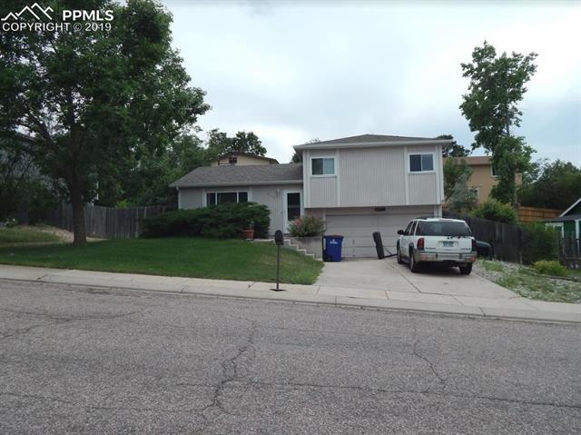 MLS# 2635292 - 1 - 6495  Lange Drive, Colorado Springs, CO 80918
