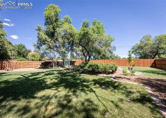 MLS# 4421637 - 1 - 1008  Milky Way, Colorado Springs, CO 80905