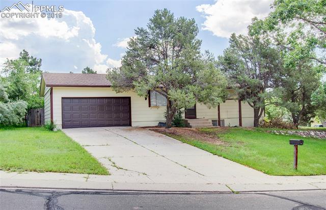 MLS# 3671690 - 1 - 4726  E Debonair Circle, Colorado Springs, CO 80917