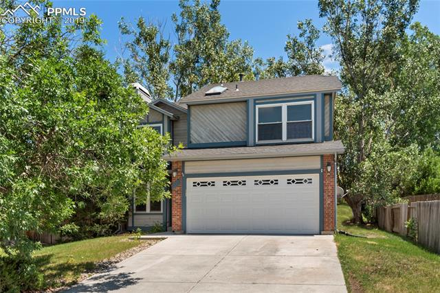 MLS# 4871824 - 1 - 2239  Sable Chase Drive, Colorado Springs, CO 80920