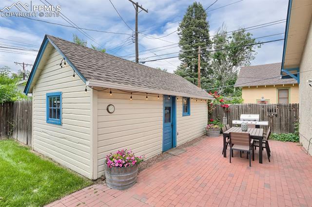 MLS# 8545272 - 30 - 216 E Fontanero Street, Colorado Springs, CO 80907